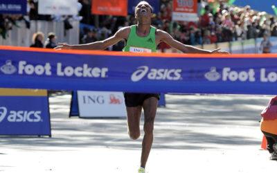 """""""Puoi vincere una maratona se sai come farlo"""""""